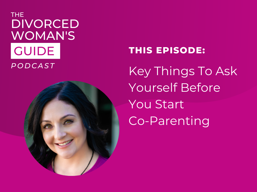 Key Things to Ask Yourself Before You Start Co-Parenting