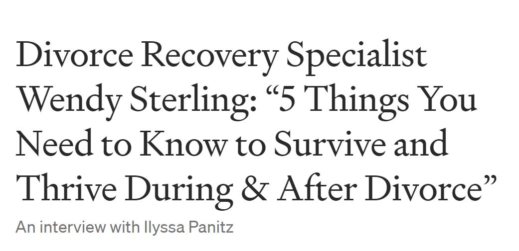 Wendy Sterling - medium excerpt 2